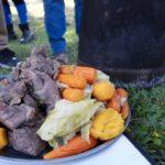 第1回モンゴルを食べる ベストオブ羊肉