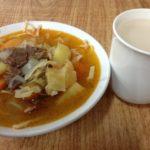 第2回モンゴルを食べる モンゴル伝統料理