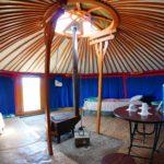 モンゴルのゲルで宿泊って実際のところどんな感じ?