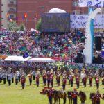 モンゴル2019年 お祭りイベントスケジュール 一覧