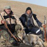 狼狩りツアーを行うことについて