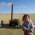 モンゴル国は5月から日本とモンゴル間の飛行機を運行予定