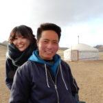 冬のモンゴル・テレルジ滞在記