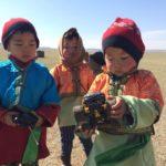 モンゴルにドローンを持ち込む&飛ばす場合の注意点